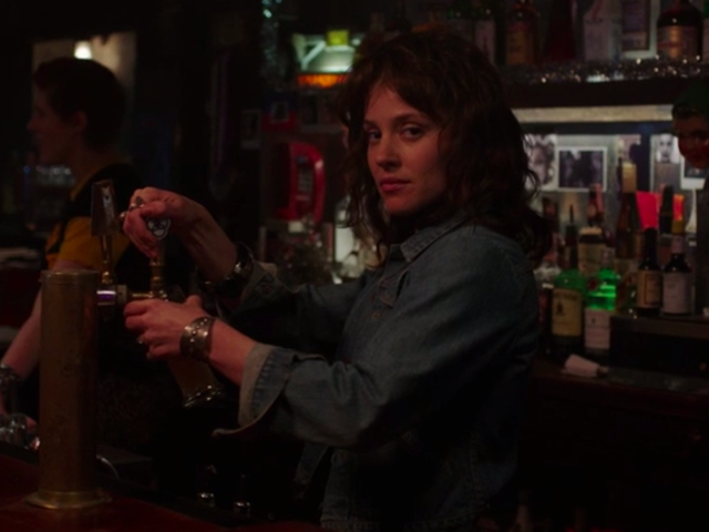 The Deuce Discovers Second-Wave Feminism