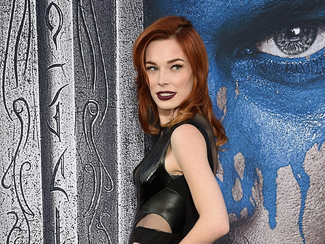 Chloe Dykstra Did Not Participate in AMC's Investigation Into Chris Hardwick