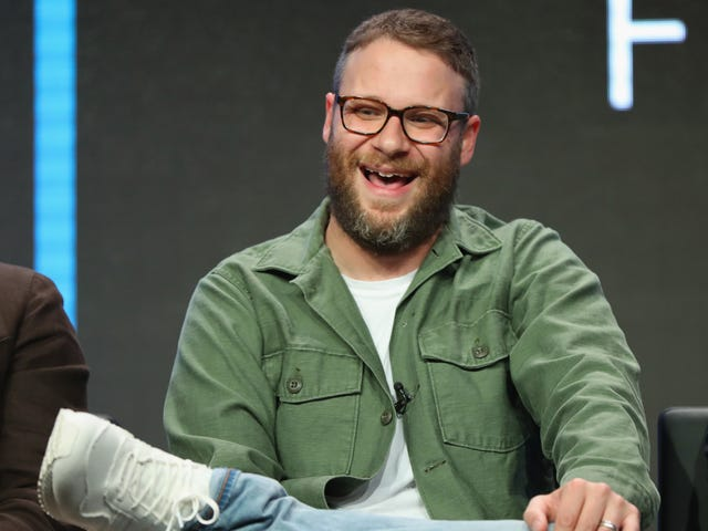 Since the creators won't, Seth Rogen is here to answer your Game of Thrones questions