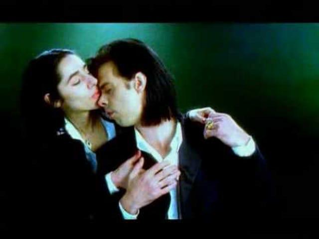 토요일 밤 사회 : 밤은 PJ Harvey와 Nick Cave에 속합니다.