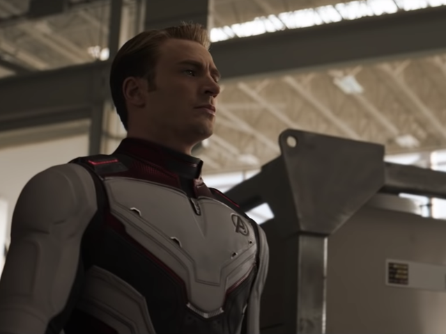 The Fate of the Chrises in Avengers: Endgame