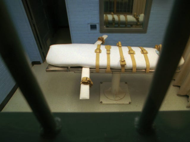 Washington State Abolishes the Death Penalty, Finding the Punishment 'Racially Biased'