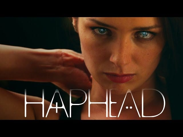 Get Ready for Haphead, a Series About Gamer Subversives in Dystopia