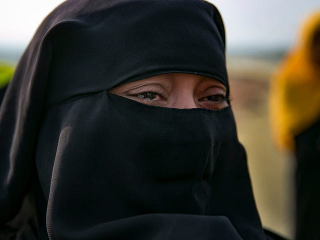 Rohingya Women Describe Unfathomable Sexual Violence