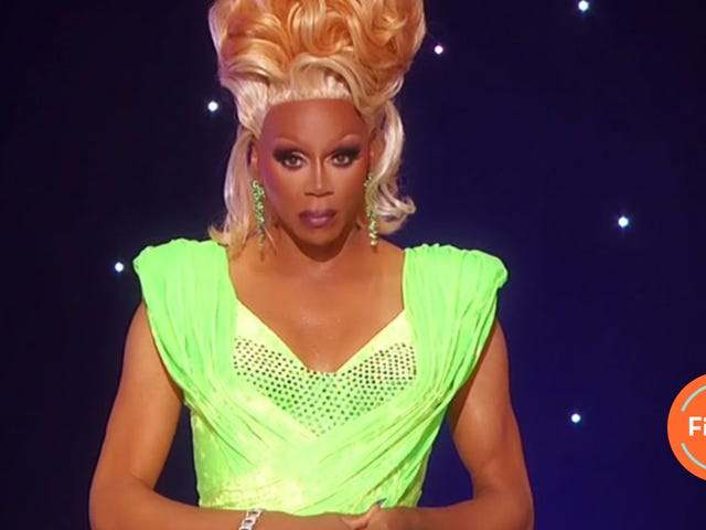 RuPaul's Drag Race closes a mixed season with a solid, satisfying finale