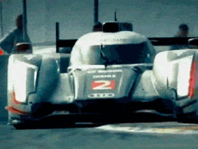 Zo ziet Formule 1 eruit
