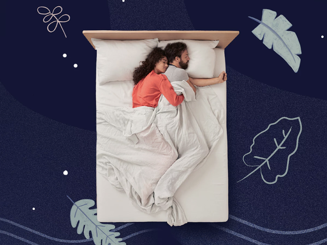 Get $100 Off a Casper Mattress, Plus 2 Free Original Pillows