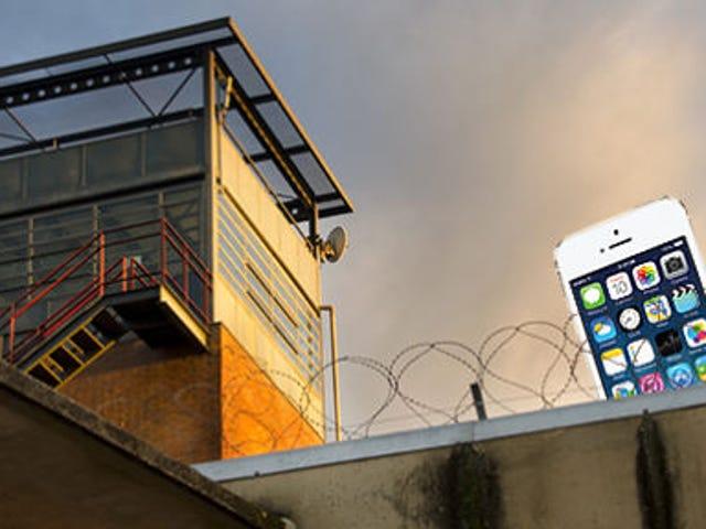 Η Χρυσή Εποχή της Jailbreaking έχει τελειώσει