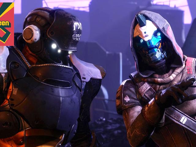 Hvorfor Destiny 2 omfavnede sine mest hardcore spillere
