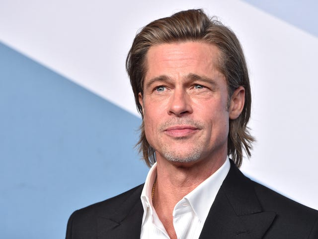 The Property Brothers and Brad Pitt Are Going to Fix Up Some Houses