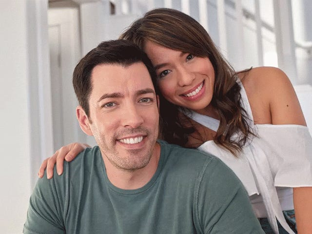 One of the Property Brothers Is Remodeling His Love Nest, But Do Any of You Care?