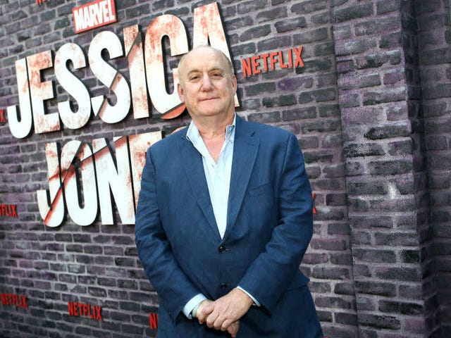 Report: Jeph Loeb's Time at Marvel TV May Be Nearing Its End [Updated]
