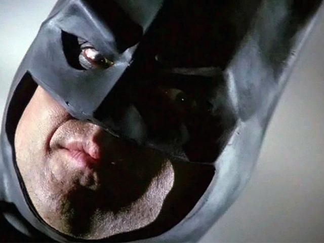 Cinematic Batman Lips, Ranked