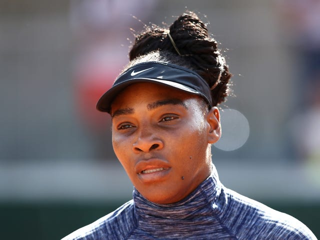 Serena Williams' Ranking Falls to No. 453 in the World After Having a Baby, Smacking of Sexism