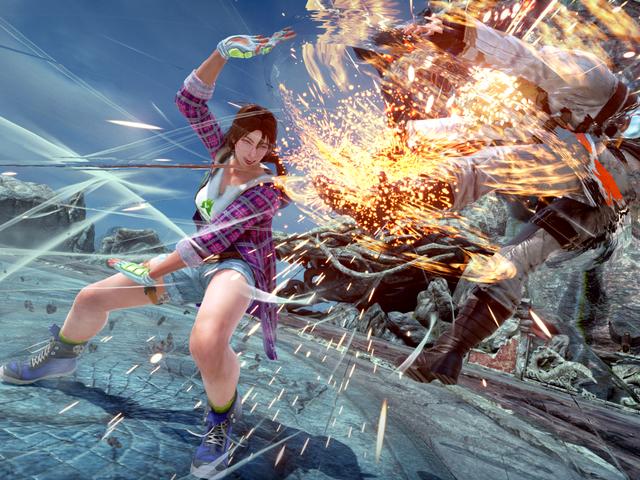 Tekken World Tour công bố những cải tiến mạnh mẽ cho năm 2019