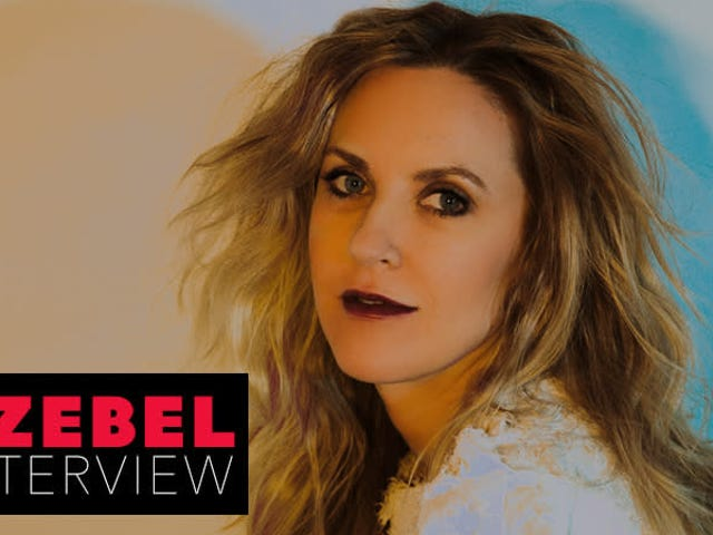 A Conversation With Liz Phair on Guyville, Growing Up, and Getting a Woman's Life Into History