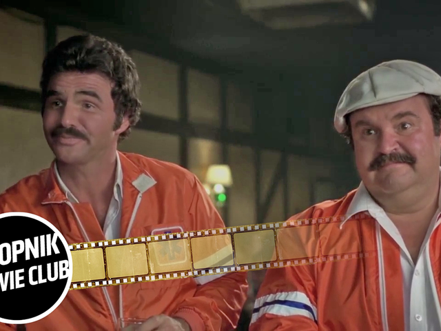 The Cannonball Run Is Fun But Never As Legendary As The Actual Race