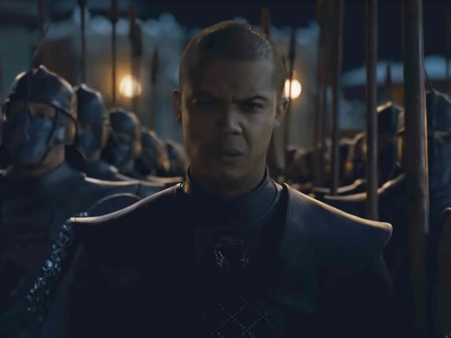 Get Ready to Not See a Fucking Thing on the Next Episode of Game of Thrones
