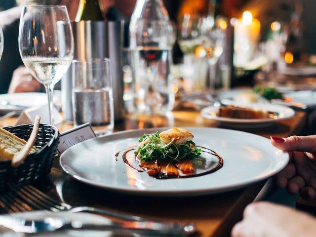 Một nghiên cứu về chế độ ăn kiêng mới chỉ cần giải thích một số lý thuyết về việc giảm cân