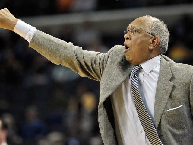 """Quitter perenne Tubby Smith dice trasferimenti NCAA """"Insegna ai giocatori come smettere"""""""