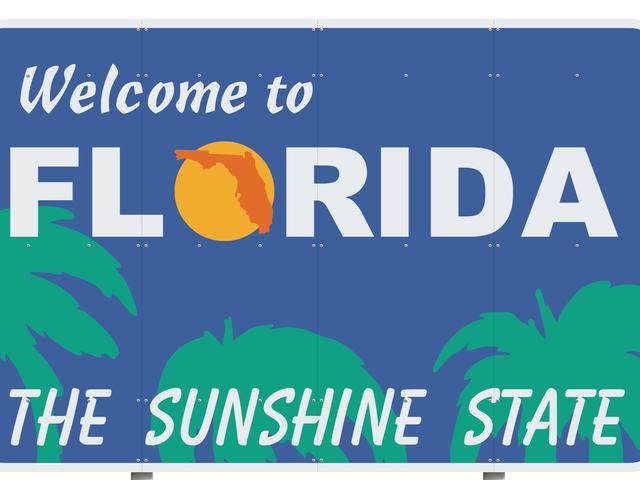 Florida, Man