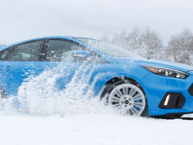 A Guide To How You Should Buy Winter Tires