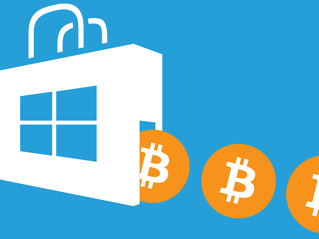 Microsoft se connecter à Bitcoins dans le Windows Store [Actualizado]