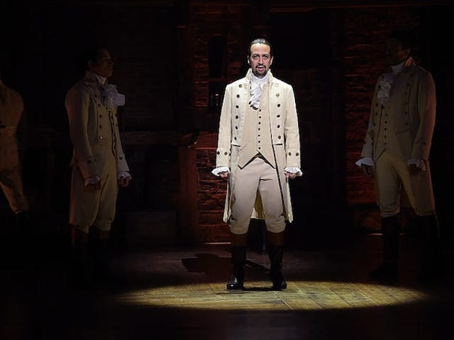 HamiltonProducers are Loosening Their Grip on Some of that Non-Stop Money