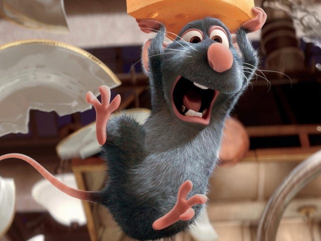 Incredibles 2 Director Brad Bird Isn't Interested in Ratatouille or The Iron Giant Sequels