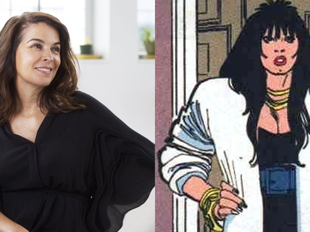 Luke Cage Season Two Recruits Annabella Sciorra as a Villain Familiar to Punisher Fans
