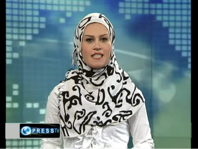 Iranian Newscaster for State TV Flees Country After Disclosing Years of Sexual Harassment at Work
