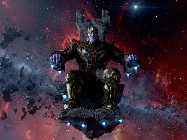 Todo lo que necesitas saber sobre los nuevos villanos de <i>Avengers: Infinity War</i> <em></em><em></em><em></em>