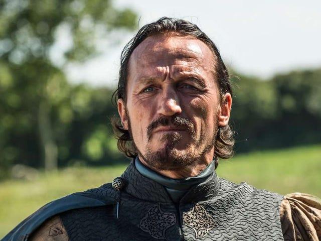 """Game Of Thrones' Bronn untuk memainkan """"koboi"""" di The Dark Tower , yang benar-benar tidak mempersempit segalanya"""
