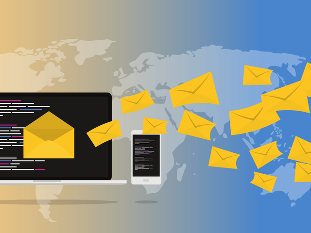 How to Handle Email Spam From Yourself