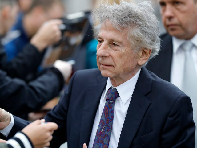 Despite Protests, French Roman Polanski Retrospective Will Go On As Planned