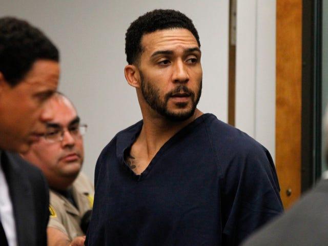 Prosecutor: Kellen Winslow Jr. Threatened To Murder Women After He Raped Them