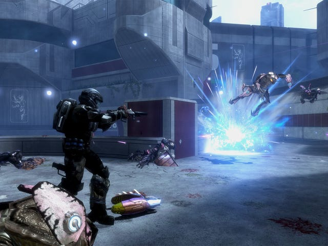 Halo 3: ODST Comes To PC September 22