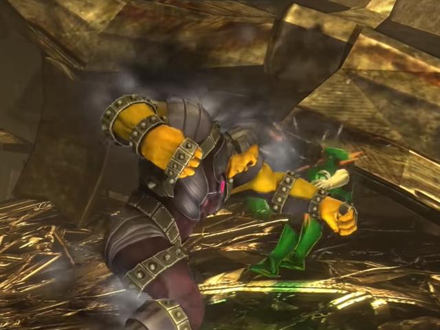 रद्द की गई <i>Justice League Mortal</i> <i></i>  ड्वेन मैकडफी द्वारा लिखित एक वीडियो गेम टाई-इन हो सकता था