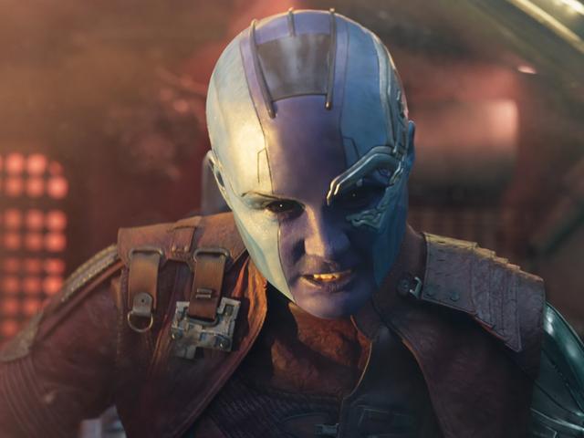 Karen Gillan Offers an Update on Guardians of the Galaxy Vol 3