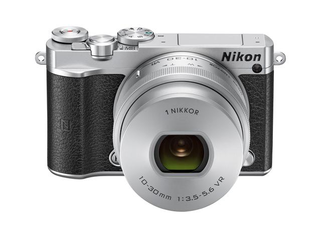 Nikon stellt die Produktion seiner kleinen spiegellosen Kameras der Serie 1 ein, da Gerüchte auf ein Full-Frame-System hindeuten