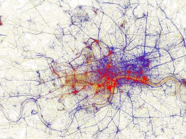 Temukan Hotspot Lokal Dengan Peta Fotografi Ini