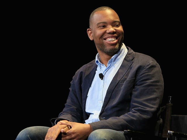 Ta-Nehisi Coates Talks Race, Trump and What's Really Scary About America