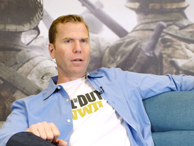 Call of Duty: WWIIDirectors Leave Sledgehammer, The Studio They Founded