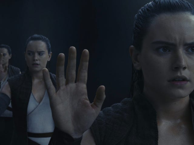 Rian Johnson on OK Star Wars: Episode IX The Last Jedi yhdistämisessä