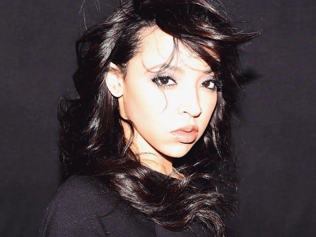 Tinashe's Amethyst Mixtape är G-Funk för en ny, kvinnlig Los Angeles