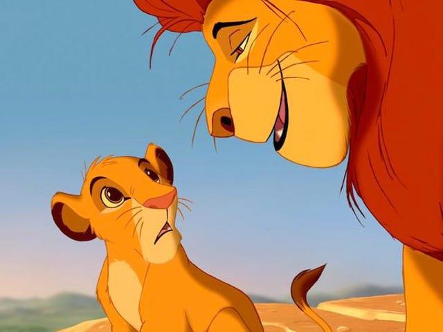 Pinangunahan ni Jon Favreau ang live-action na direktor ng Lion King ng Disney