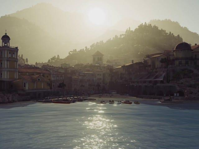 Ifølge Twitter bliver episode to af Hitman, Sapienza, udgivet 26. april