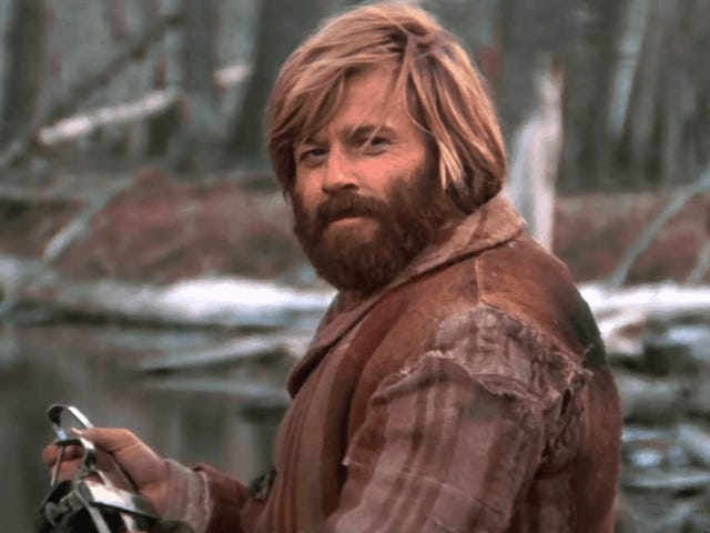 7 More Reaction Gifs Featuring Famous Hollywood Actor Robert Redford