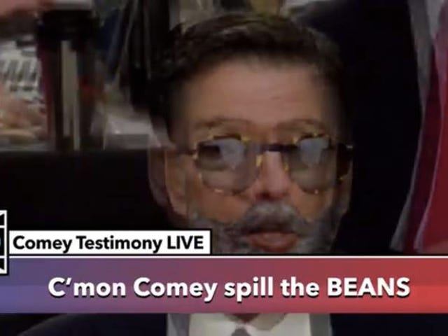 """<a href=""""https://news.avclub.com/here-is-the-weirdest-possible-live-stream-of-the-comey-1798262773"""" data-id="""""""" onClick=""""window.ga('send', 'event', 'Permalink page click', 'Permalink page click - post header', 'standard');"""">Here is the weirdest possible live stream of the Comey testimony</a>"""