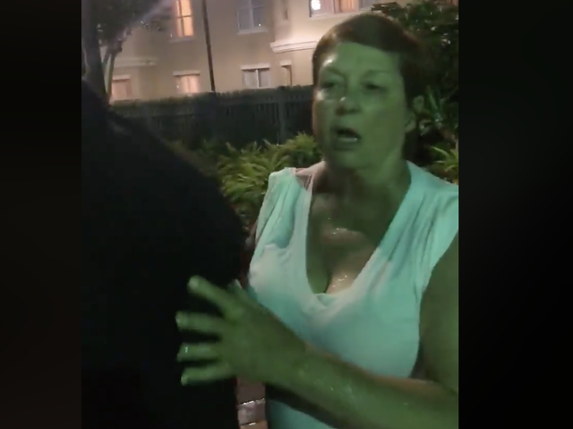 Florida Strikes Again: White Woman Captured on Video Spewing Curses, Racial Slurs at Black Family